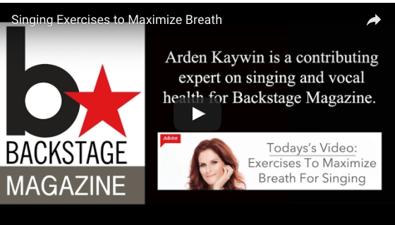 voice teacher los angeles, arden kaywin, singing teacher los angeles, vocal coach los angeles, singing exercises, breath support exercises for singing