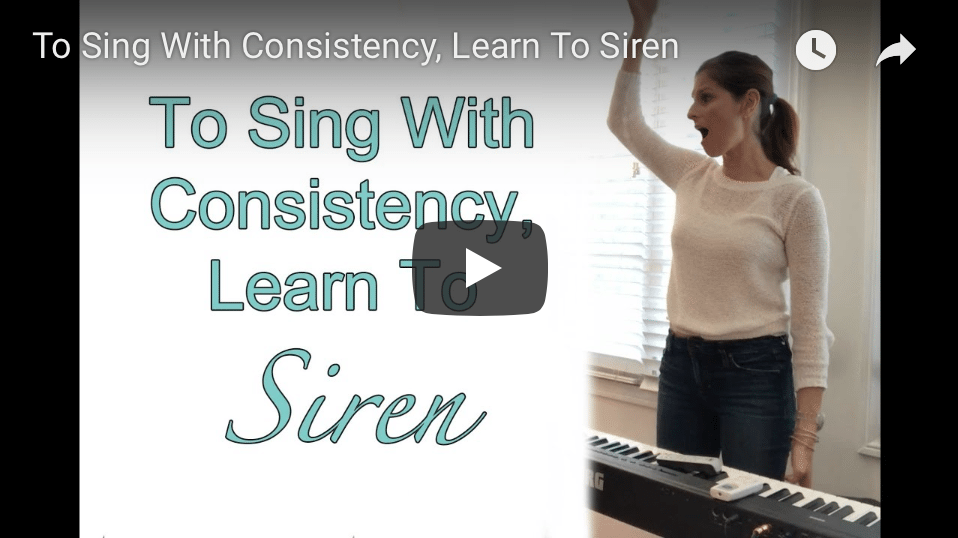 sing with consistency, singing technique, arden kaywin, voice teacher los angeles, vocal coach los angeles, singing tip
