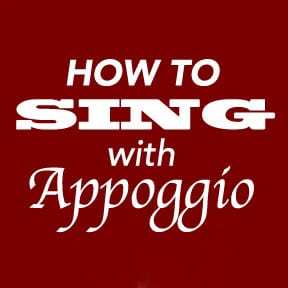 How To Sing With Appoggio, voice teacher los angeles, voice lessons los angeles, Singing Tips, Singing Technique, Sing Better, Become A Better Singer, Improve My Singing, Technique for Singers, Sound Better Singing, Vocal Technique, Take My Singing To The Next Level, Advice For Singers, Breath Support For Singers, Breath Exercise For Singers, Breath Support Exercise For Singers