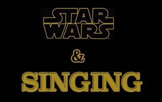 Star Wars, singer, how to sing without tension, voice lessons los angeles, voice teacher los angeles, vocal coach los angeles, Singing Tips, Singing Technique, Sing Better, Become A Better Singer, Singing and Mindfulness, Improve My Singing, Mindfulness Technique for Singers, Perfectionsim and Singing, Sound Better Singing, Vocal Technique, Get Out Of My Head While Singing, Take My Singing To The Next Level