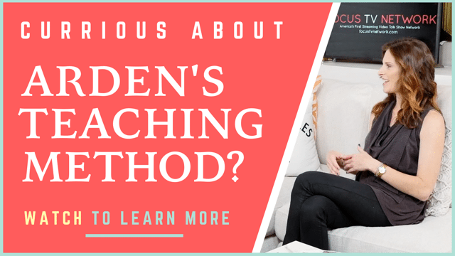 ARDEN-S-TEACHING-METHOD