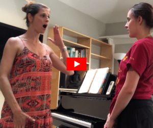 Effortless Singing - How To Sing Without Strain | Arden ...
