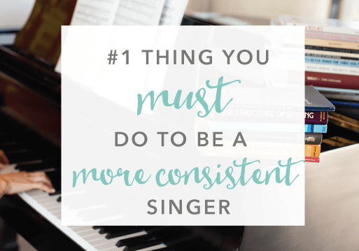 Free Singing Training, Free Vocal Tip, Free Singing Tip, How To Sing Better, Be A More Consistent Singer, Arden Kaywin Vocal Studio